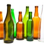 Phot de différentes bouteilles