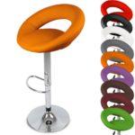 image d'un Tabouret bar de couleur