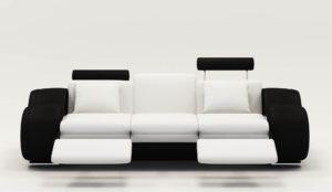 image d'un canape electrique relax