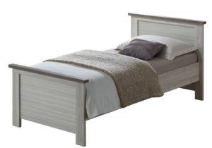 image d'un lit 1 personne