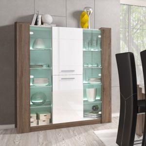 image d'un vaisselier moderne