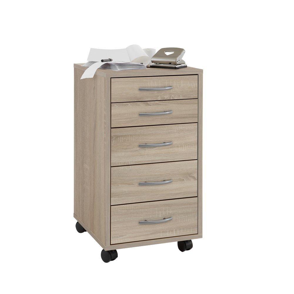 Armoire de bureau largeur 60 cm for Bureau 85 cm largeur