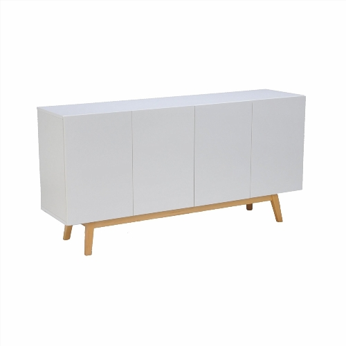 buffet bas blanc ikea. Black Bedroom Furniture Sets. Home Design Ideas