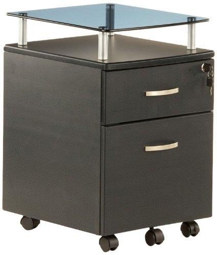 caisson de bureau hauteur 70. Black Bedroom Furniture Sets. Home Design Ideas