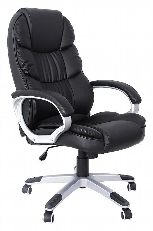 chaise de bureau sans roulettes. Black Bedroom Furniture Sets. Home Design Ideas