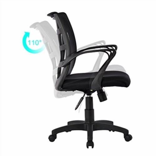 chaise de bureau ultra confortable. Black Bedroom Furniture Sets. Home Design Ideas
