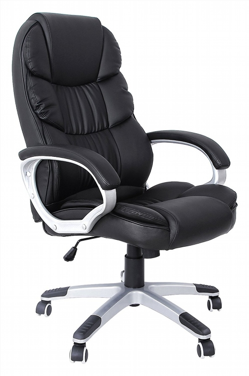 chaise de bureau vintage roulettes. Black Bedroom Furniture Sets. Home Design Ideas