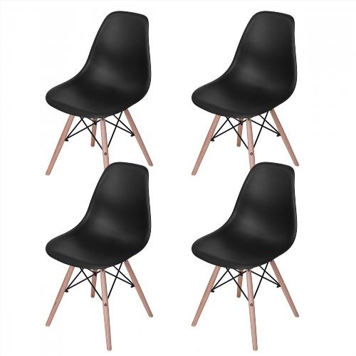 chaise de salle a manger design torino b