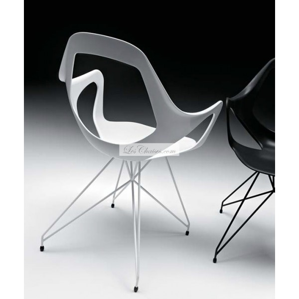 chaise originale design concernant chaise - Chaises Originales Salle A Manger