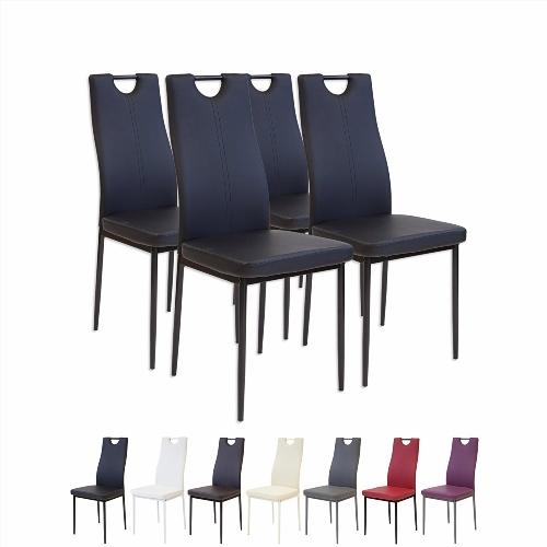 Chaises Bois Ikea. Interesting Free Chaises Salle A Manger Deco