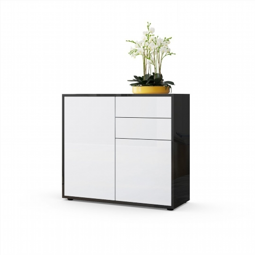 Commode a langer blanche ikea - Console blanche ikea ...