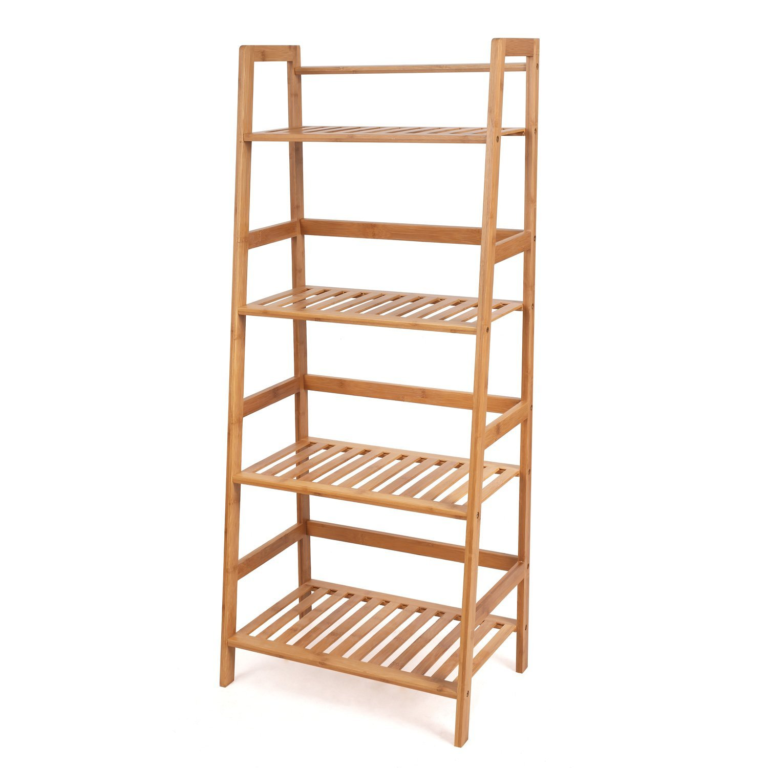 etagere bois fixation invisible
