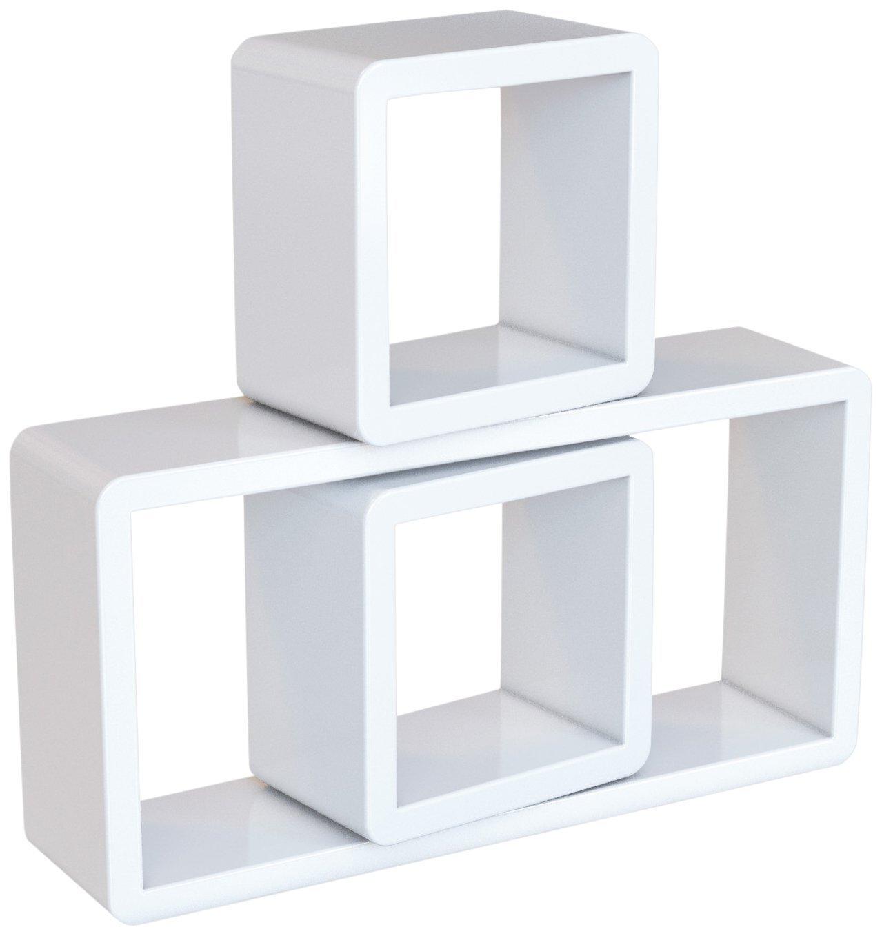 etagere horizontale rangement