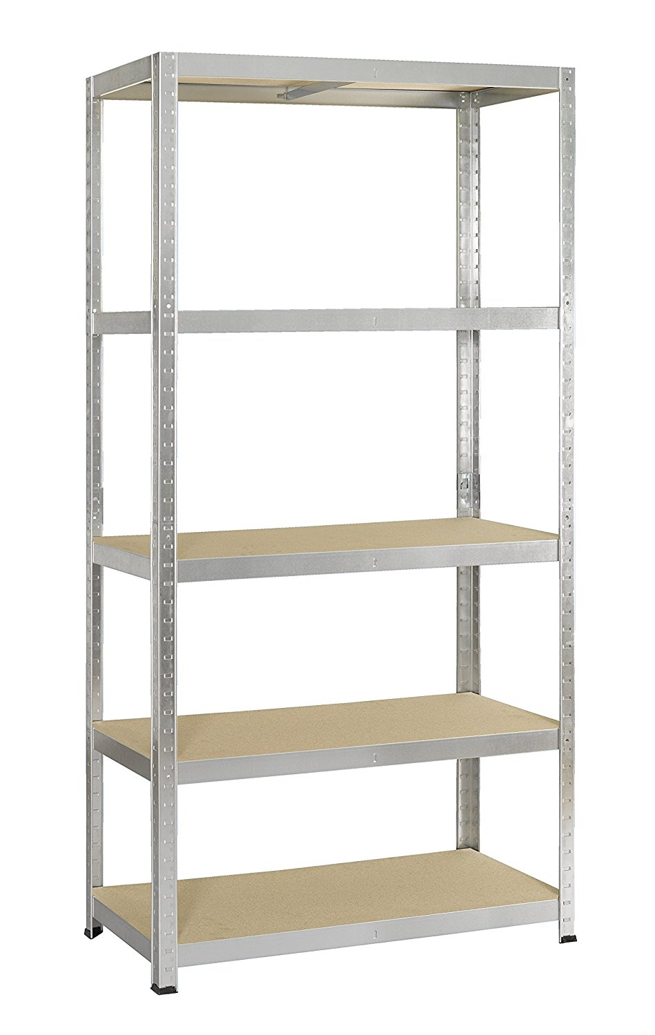 Etagere metallique carrefour for Etageres murales metalliques