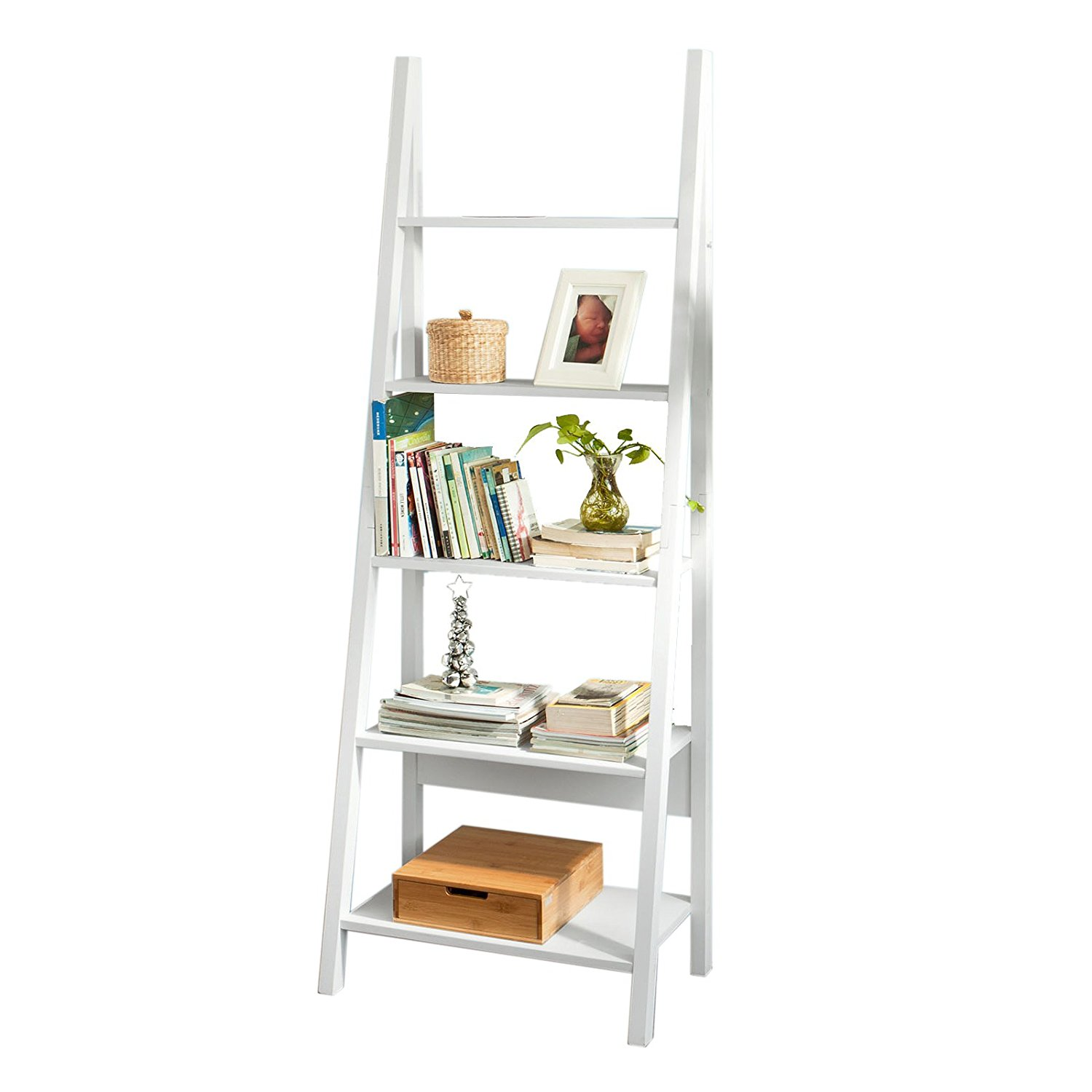 etagere murale d'angle 40x40