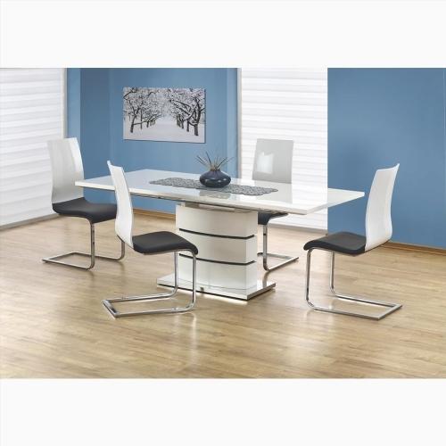 Table a manger design bois - Acheter table a manger ...