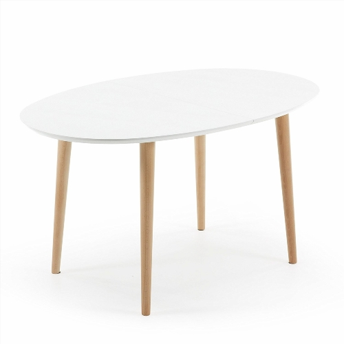 Table a manger ovale ikea for Ikea table a manger