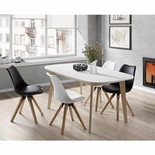 table a manger ovale ikea. Black Bedroom Furniture Sets. Home Design Ideas