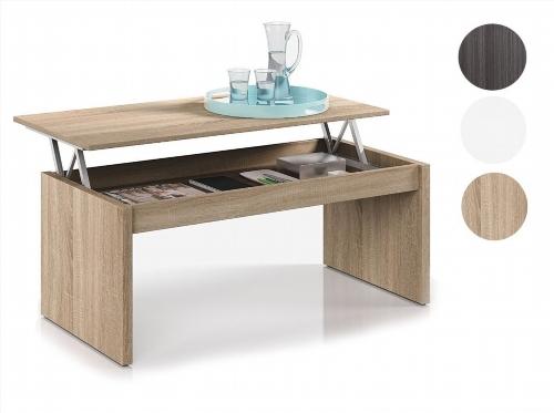 Table basse relevable ikea - Table basse ronde avec tiroir ...