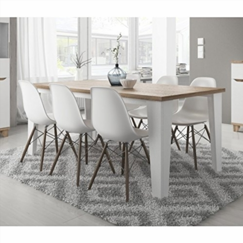 Table et chaise de cuisine ikea for Table de cuisine plus chaises