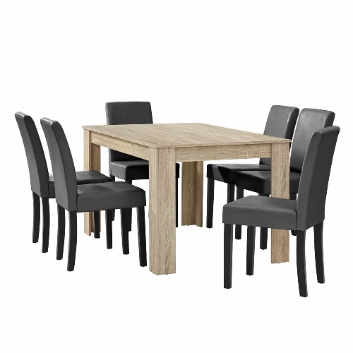table et chaises salle a manger ikea. Black Bedroom Furniture Sets. Home Design Ideas