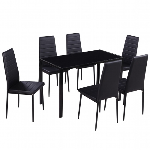 tables et chaises de salle a manger but. Black Bedroom Furniture Sets. Home Design Ideas