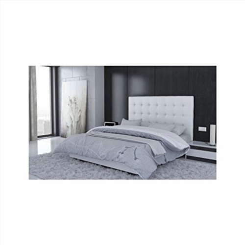 tete de lit bois massif