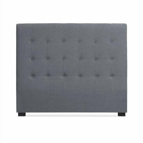 tete de lit bois massif. Black Bedroom Furniture Sets. Home Design Ideas