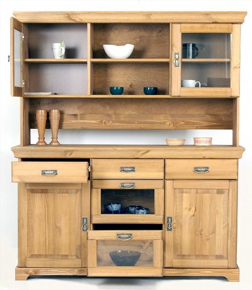 vaisselier pas cher but. Black Bedroom Furniture Sets. Home Design Ideas
